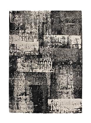 Masala Alfombra Mercurio (Negro)