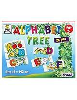 Frank - Alphabet Tree