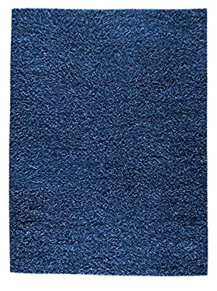 MAT The Basics Shanghai Mix Rug (Blue)