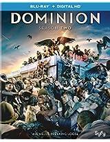 Dominion: Season 2 (Blu-ray + DIGITAL HD)