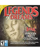 Legends of Dreams JC (PC)