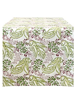 Couleur Nature Batik Bird Tablecloth