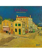 Van Gogh - Colours of the Provence 2015 (Fine Arts)
