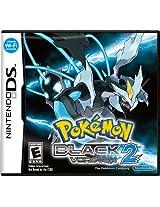 Pokémon: Black Version 2 (Nintendo DS) (NTSC)