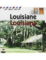 America - Air Mail: Louisiana