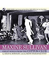 Maxine Sullivan - Great Songs from the Cotton Club