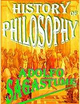 History of Philosophy (Danish Edition)