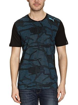 Puma T-Shirt Tech (Black)