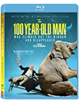 The 100 Year-Old Man Who Climbed Out The Window and Disappeared [Blu-ray]