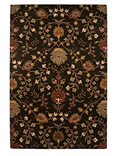 Jaipur Rugs Huxley Hand Tufted Rug (Deep Charcoal)
