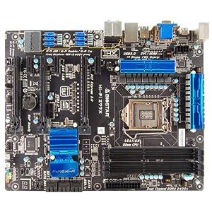 Biostar HiFi Z77X Intel Processor Motherboard