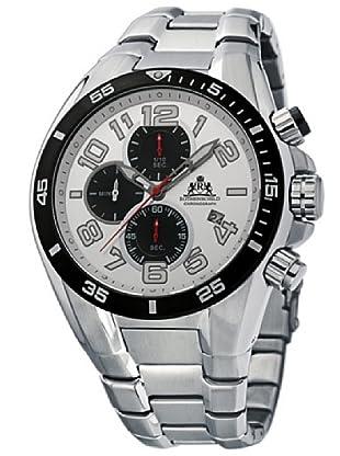 Rothenschild Armbanduhr Cruiser Edelstahl/Silber/Silber