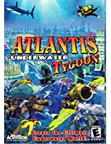Atlantis Underwater Tycoon (PC)