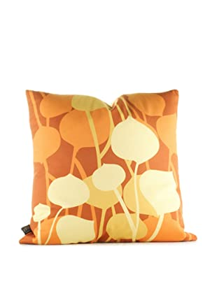 Inhabit Seedling Pillow (Rust)