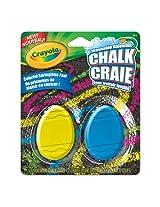Crayola Seasonal Egg Chalk