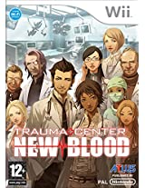 Trauma Centre: New Blood (Nintendo Wii) (NTSC)