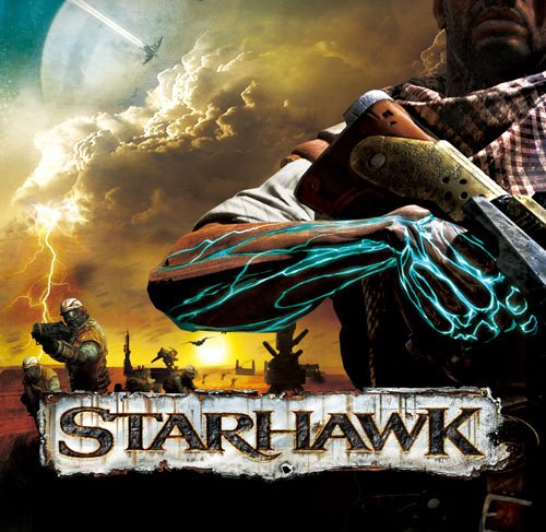 STARHAWK (初回生産限定特典:プロダクトコード同梱)