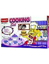 Funskool Cooking Set