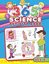 365 Science Activity