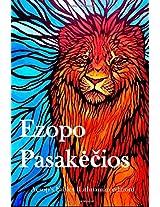 Ezopo Pasakecios / Aesop's Fables