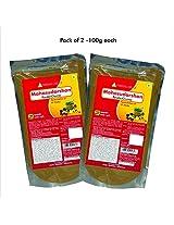 Herbal Hills Mahasudarshan Churna - 100 g (Pack of 2)