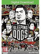 Sleeping Dogs (PC)