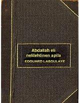 Abdallah eli nelilehtinen apila (Finnish Edition)