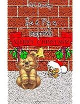Is É Dia a Iompróidh Merry Christmas