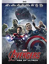 Marvel's The Avengers: Age Of Ultron