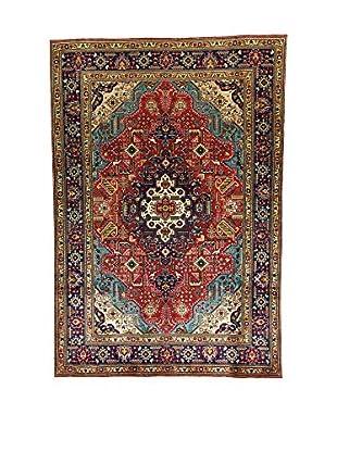 L'Eden del Tappeto Teppich M.Tabriz mehrfarbig 300t x t204 cm