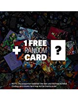 Super Heroes Vs Super Villains: Dc Collectibles The New 52 7 Action Figure Box Set + 1 Free Official Dc Trading Card Bundle [315447]
