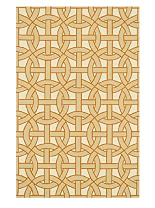 Loloi Rugs Palm Springs Rug (Beige/Orange)