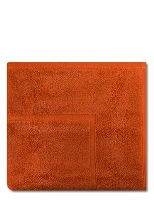 Manterol Alfombra de Baño Cotton (Naranja)