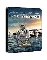 Interstellar (Steel Book)