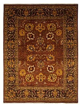 Darya Rugs Ottoman Oriental Rug, Rose, 8' 2