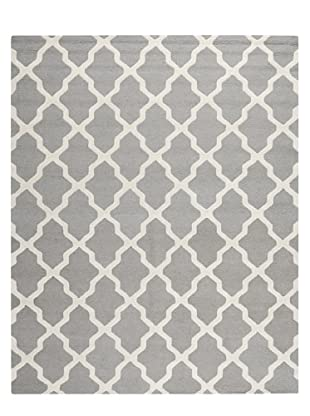 Safavieh Cambridge Rug (Silver/Ivory)