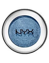 Nyx Cosmetics Prismatic Eyeshadow Blue Jeans