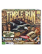 Temple Run(TM) Danger Chase(TM) Board Game