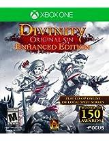Divinity: Original Sin Enhanced Edition - Xbox One
