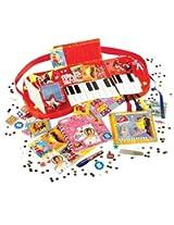 Mega Brands Mega Brands High School Musical Stylin' Keyboard