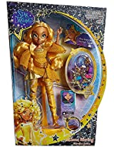 "Disney Star Darlings 10.5"" Star Glow Leona Starling Doll"