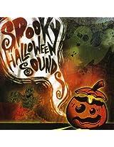 Spooky Halloween Sounds \ Vari