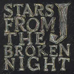 STARS FROM THE BROKEN NIGHT(DVD�t)�y���񐶎Y����Ձz