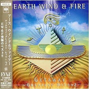 Getaway - Greatest Hits +2