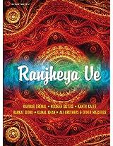 Raanjheya Ve