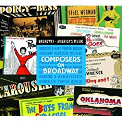 Broadway: America's Music Composers on B'Way