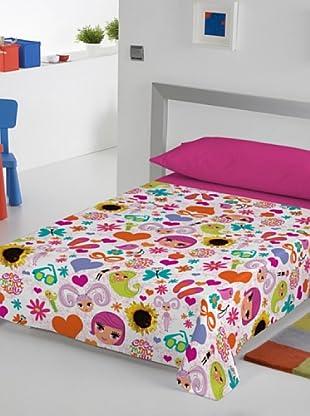 Robin Zingone Juego de Sábanas Kids (Multicolor)