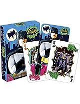 Batman TV Playing Cards