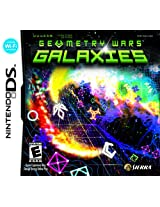 Geometry Wars: Galaxies - Nintendo DS