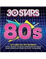 30 Stars: 80's